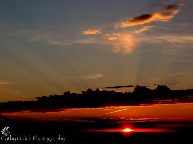 Good Morning Sunrise