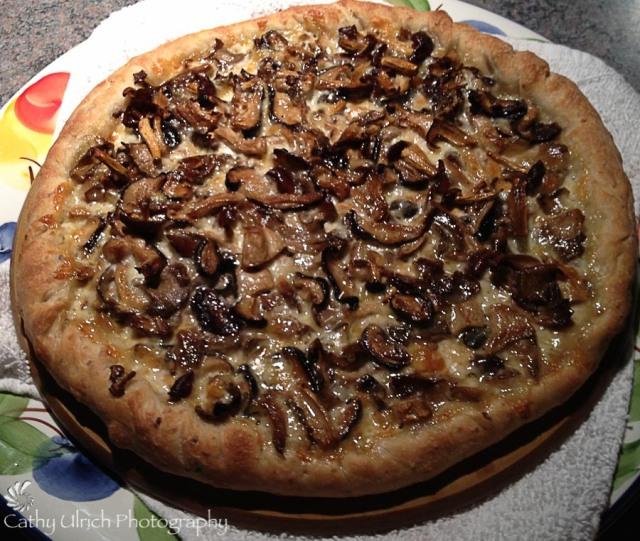 Sunday Night Pizza